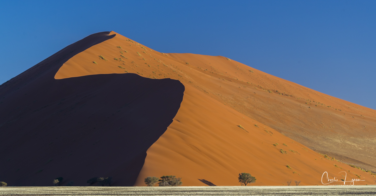 Wachizungu Wanderings '21 – Namibia, Sesriem &Sossuvlei