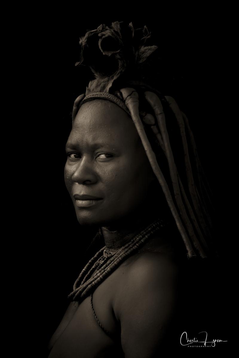 Wachizungu Wanderings '21 –  Kunene River, Ruacana and The Himba,Namibia.